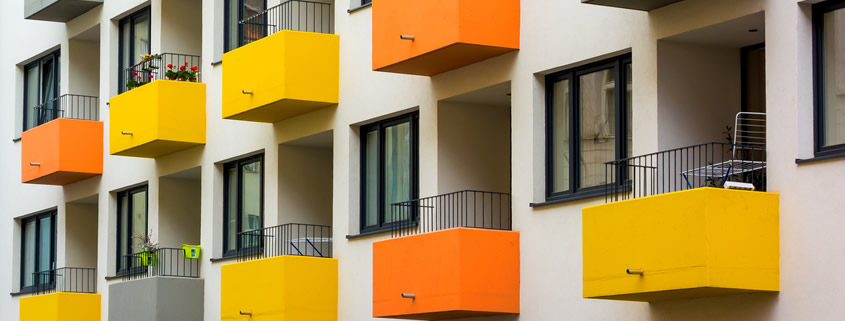 Trends To Track In The Multifamily Housing Industry